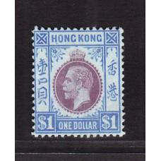 1912 KGV $1