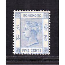 1882 QV 5c