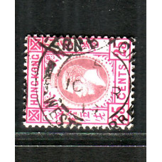 1912 KGV 25c type A Western Branch cds index F