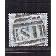 1880 QV 5c CC S1