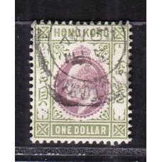 1903 KE $1 VFU