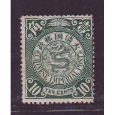 CIP 10c Fine mint