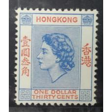 1954 QEII $1.3 UM